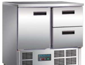Refrigerador mostrador 40% de descuento