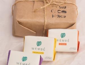 Fabricante jabónes busca distribuidor para España