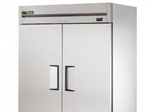 Armario frigorífico dos puertas. Antes 4.399€, ahora 3.167€