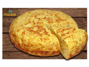 Envío Gratis comprando Tortillas artesanas Pelaranda
