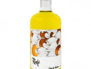 Promoción licores artesanales gallegos