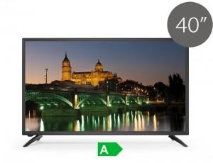 Descuento de 30€ comprando el Televisor de 40