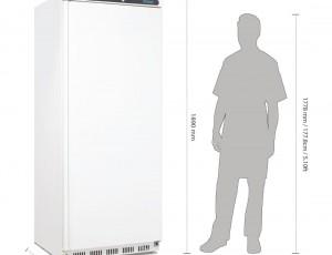 Envío gratis comprando congeladores