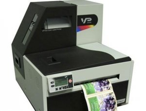 Impresora color VP700