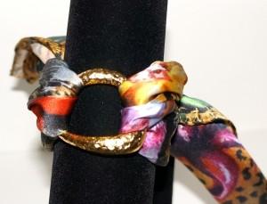 20% de descuento comprando la pulsera con anillas