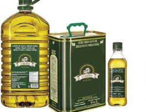 Aceite de Oliva Virgen Extra en Pet