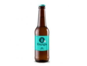 10% en Espiga Blonde Ale