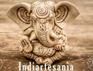 Figura Ganesha 50%