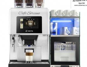 Café para oficinas y empresa