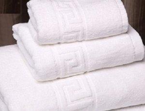 5% de descuento con la compra de Toallas blancas hosteleria