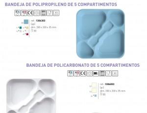 5% de descuento comprando material policarbonato