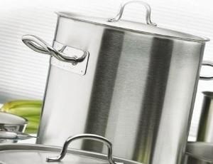 20% de descuento comprando menaje de cocina