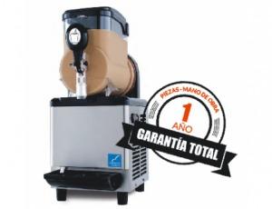 Granizadora GRANISMART 5X1 Eurofred