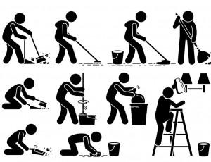 Descuento para empresas de limpieza