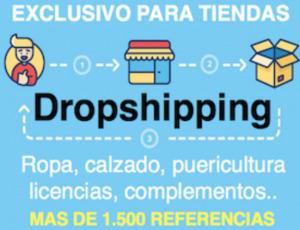 Dropshipping de ropa por 19,95 euros