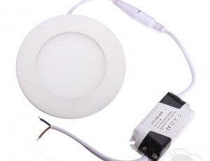 Placa Led Superslim en oferta por tan solo 5,45€  dto. 20%