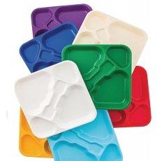 Bandejas policarbonato varios colores descuento 5%