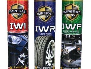 Spray Wax Limpiador Ecológico