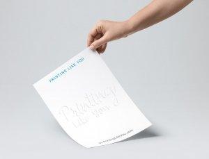 Envío Gratis comprando 1.000 papel de carta a color