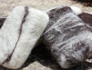 Jabones y cosmetica de Leche de Burra
