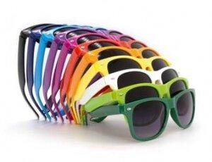 Gafas Personalizadas.