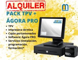 ALQUILER DE PACK TPV DESDE 60€
