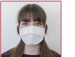 Mascarilla Facial Higiénica Desechable HECHO EN ESPAÑA