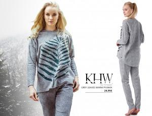 Pijamas pantalon y camiseta a 5€ (50% descuento)