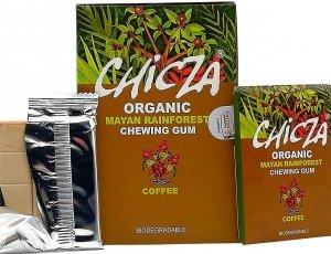 Chicza - único chicle biodegradable con certif. Bio