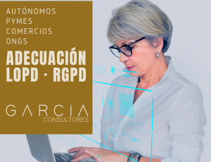 Adecuación RGPD Básica