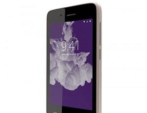 Descuento de 30€ Smartphone Libre Onix S405 Pink