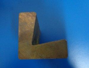 Promo descuento comprando perfiles de cobre cobalto berilio