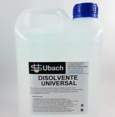 Envío gratis comprando disolvente universal