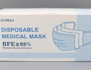 mascarillas quirúrgica médica a 0,17 €
