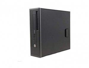 PC INTEL CORE I5 4ªGEN -  8GB RAM - 240GB SSD + 500GB HDD