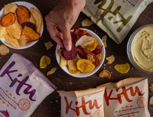Disfruta y prueba KITU SNACK en proveedores.com