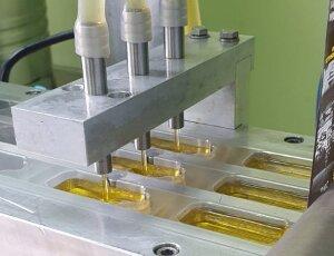 Aceite de oliva promo