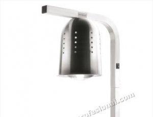 15% descuento comprando lámpara de calentamiento infrarojo