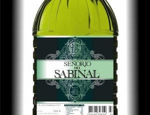 Señorío Del Sabinal   Aceite de Oliva Virgen Extra