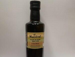 Ecological olive oil