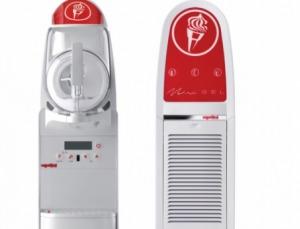 Máquina helado Soft PLUS1 Ugolini