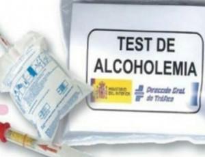 Alcoholímetro Desechables Homologado