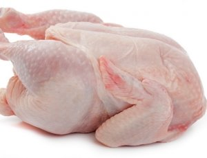 Pollo - Importación y Exportación