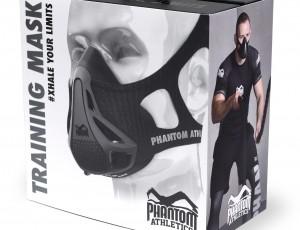 10% de descuento comprando Phantom training mask