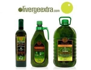 Envío gratuito Aceite Virgen Extra 100% Arbequina Ecológico
