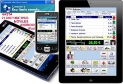 El Mejor Software TPV Táctil Hostelería  89,50 € + OBSEQUIOS