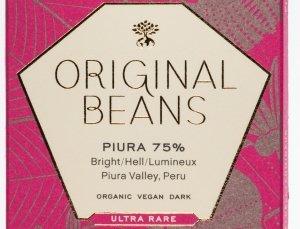 10% de Descuento Comprando Original Beans Chocolate