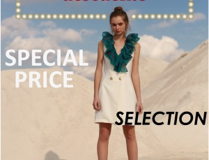 SPECIAL PRICE SELECTION