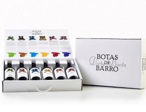Envío gratis comprando vino Botas de Barro