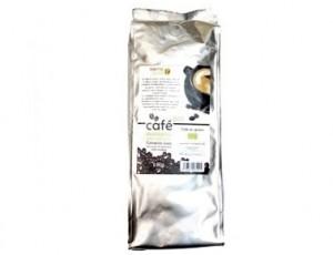 Envío gratis comprando café en grano